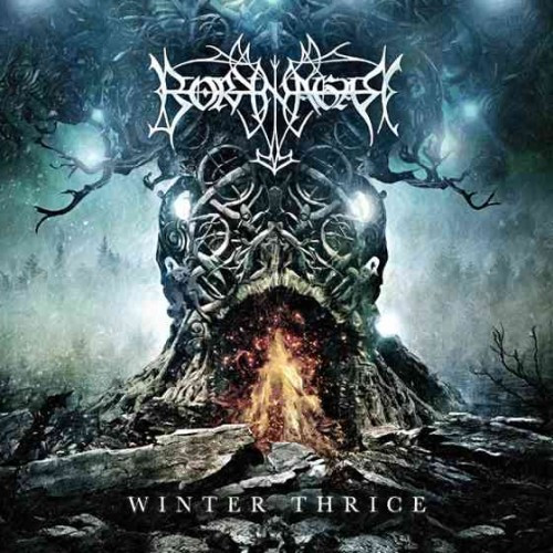 Borknagar-Winter Thrice