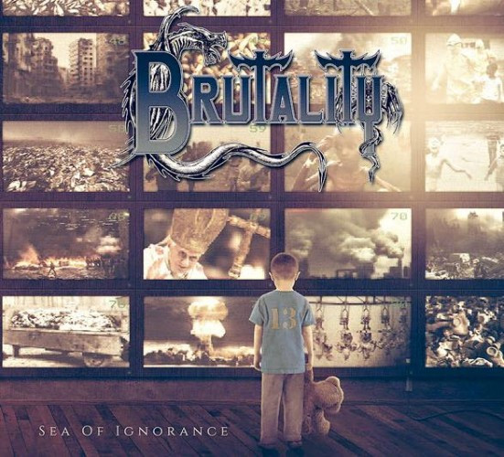 Brutality-alternate cover