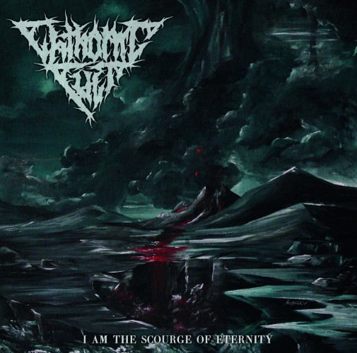 Chthonic Cult-I Am the Scourge of Eternity