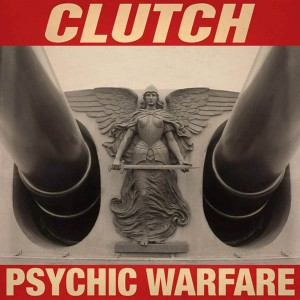 Clutch-Psychic Warfare