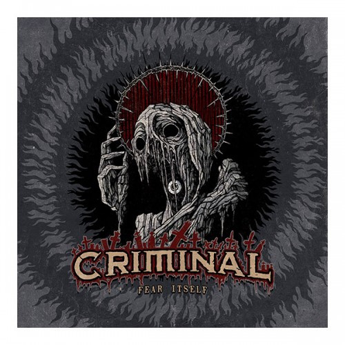 Criminal-Fear Itself
