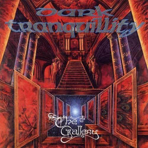 Dark Tranquillity-The Gallery