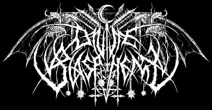 Divine Blasphemy logo