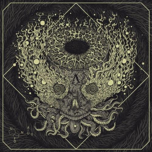 Entropia-Ufonaut Cover