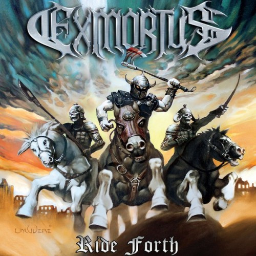 Exmortus-Ride Forth