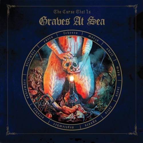 Graves At Sea-Curse