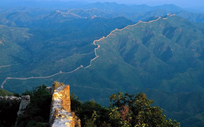 Great Wall of China-2