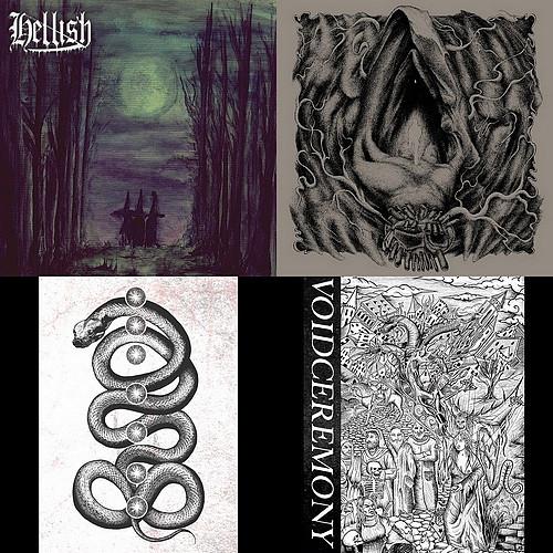 Hellish+Caecus+Necrosemen+VoidCeremony