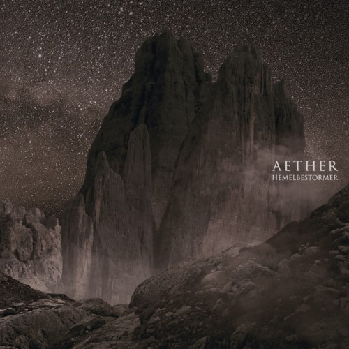 Hemelbestormer-Aether