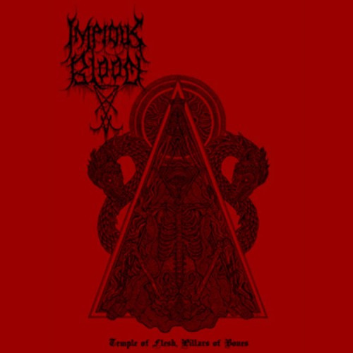Impious Blood-Temple of Flesh