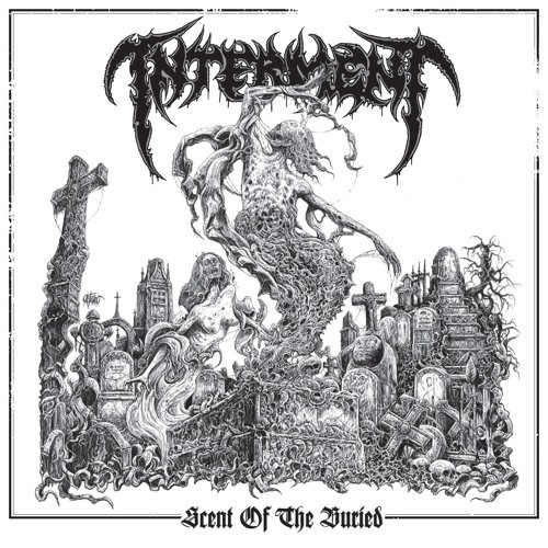 Interment-Scent of the Buried