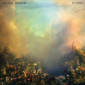 Joanna Newsome-Divers