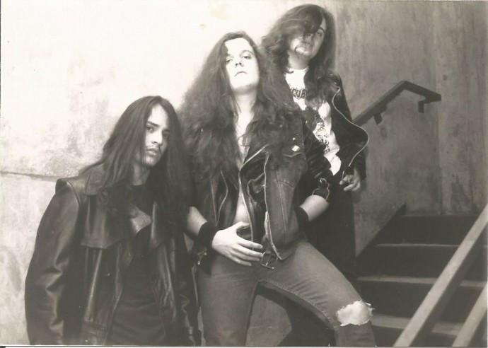 Opprobrium band