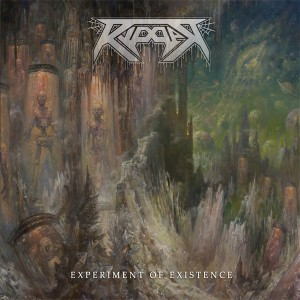 Ripper-Experiment of Existence
