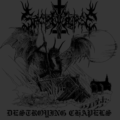 Sacrocurse-Destroying Chapels