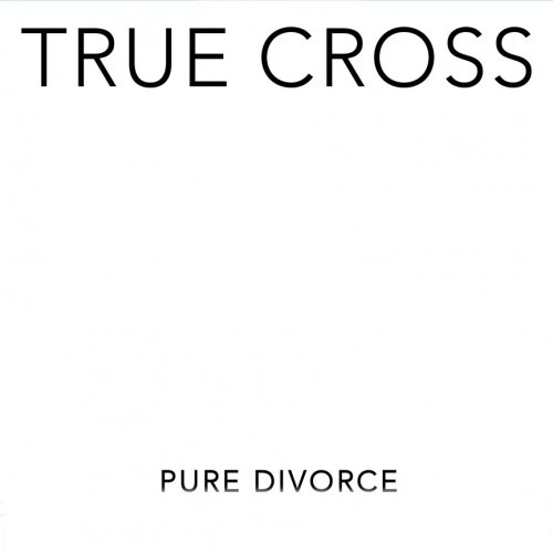 True Cross cover
