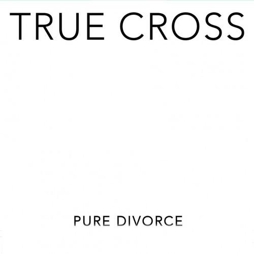 True Cross cover