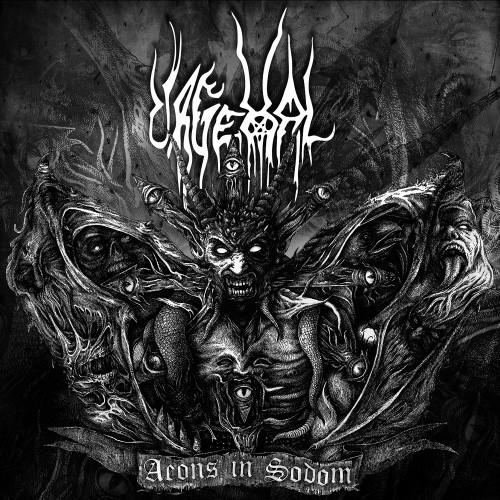 Urgehal-Aeons In Sodom