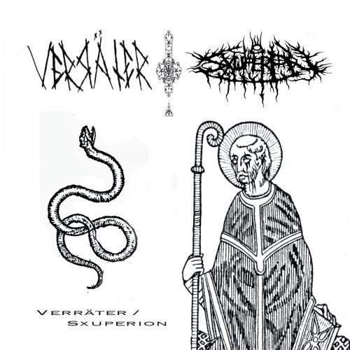 Verrater-Sxuperion split
