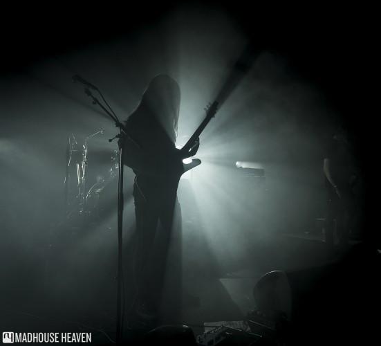 Villainy-band