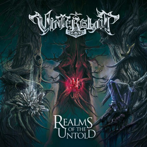Vinterblot-Realms of the Untold