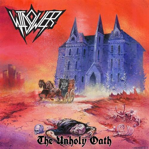 Widower-The Unholy Oath