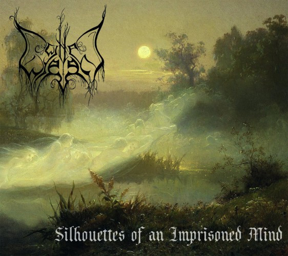 Witte Wieven-Silhouettes of an Imprisoned Mind