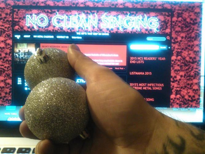 Wolfheart balls