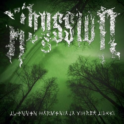 AByssion-Luonnon harmonia ja vihreä liekki