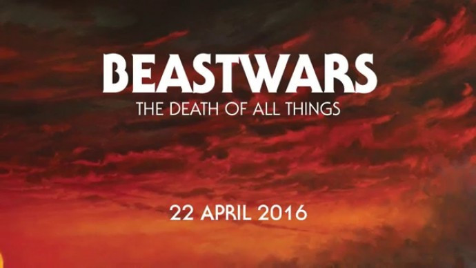 Beastwars-The Death of All Things