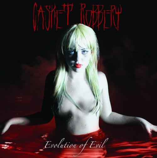 Casket Robbery-Evolution of Evil