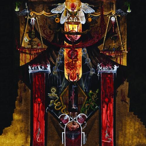Death Karma cover