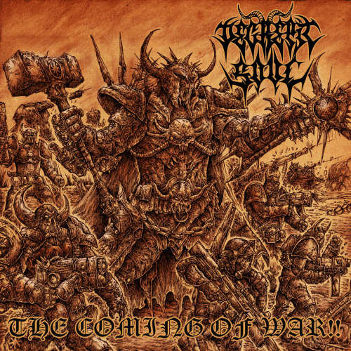 Decrepit Soul-The Coming of War