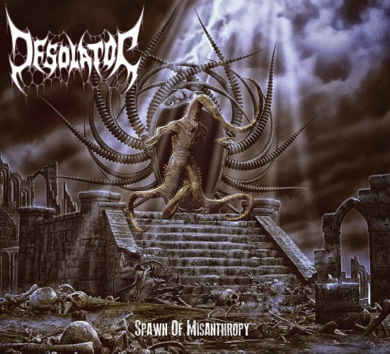 Desolator-Spawn of Misanthropy