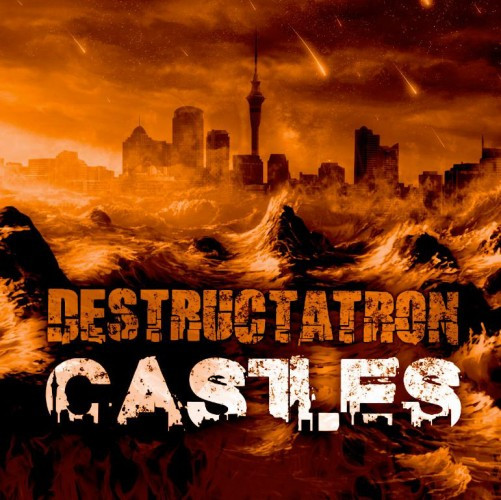 Destructatron-Castles