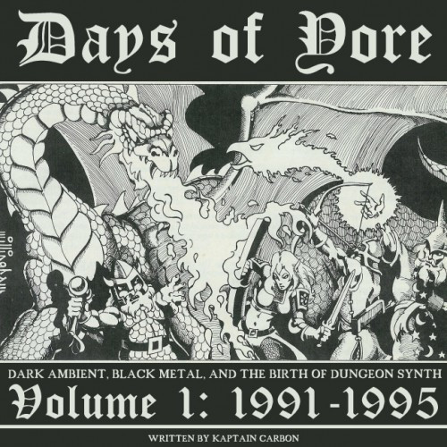 Dungeon Synth copy