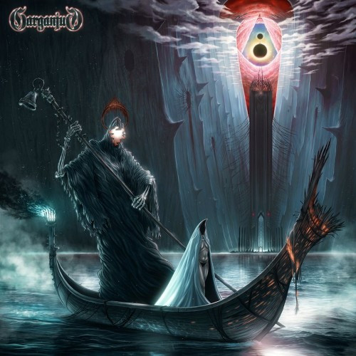 Garganjua-A Voyage In Solitude
