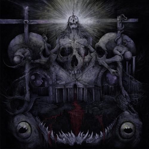 Godless cover art
