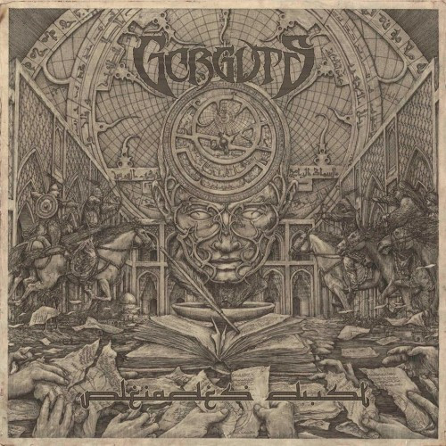 Gorguts-Pleiades' Dust