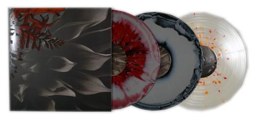 Heiress Made Wrong vinyl