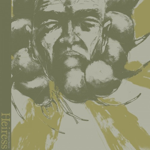 Heiress-Of Great Sorrow