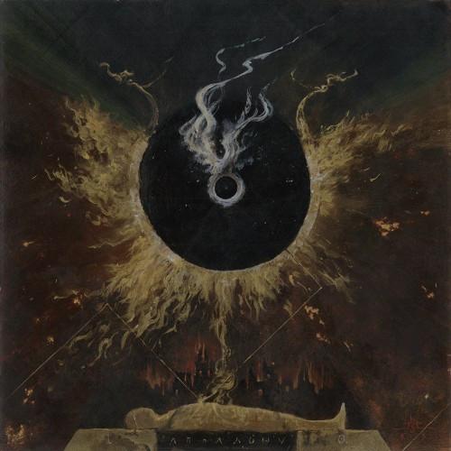 Irkallian Oracle-Apollyon