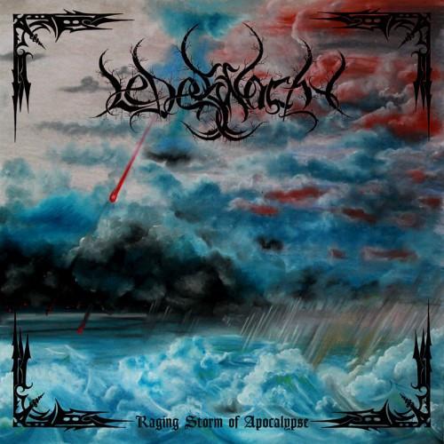 Lebensnacht-Raging Storm of Apocalypse