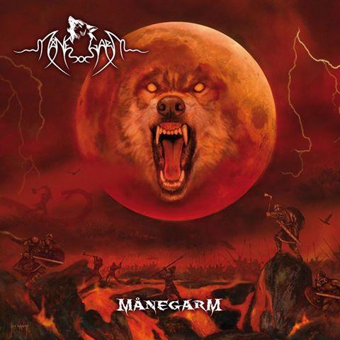 Manegarm-ST