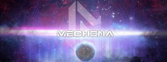Mechina banner