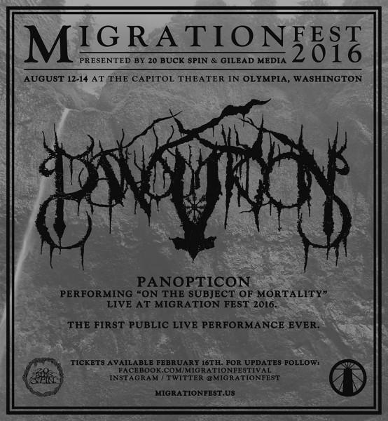 Migration Fest-panopticon