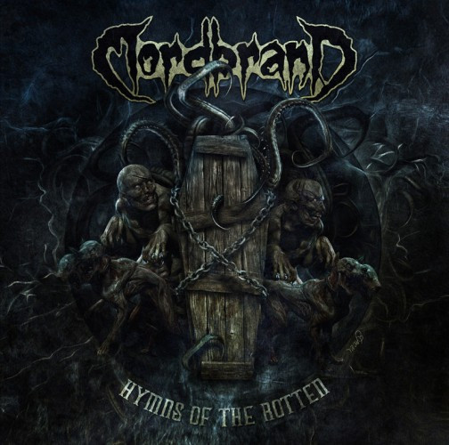 Mordbrand-Hymns of the Rotten