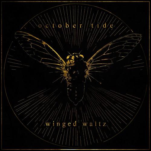 October Tide - Winged Waltz