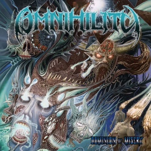 Omnihility-Dominion of Misery