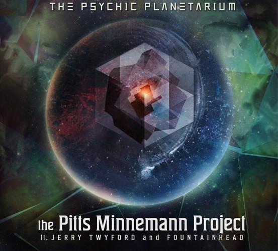 Pitts Minnemann Project--The Psychic Planetarium